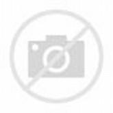 Model Gamis Batik Kombinasi Brokat Lace, Sifon dan Polos