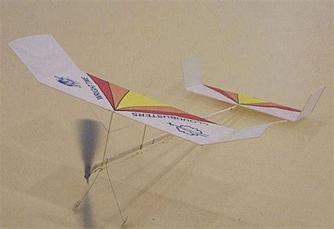 Mainan Dari Karet By Ghani teknologi pesawat model pesawat terbang karet