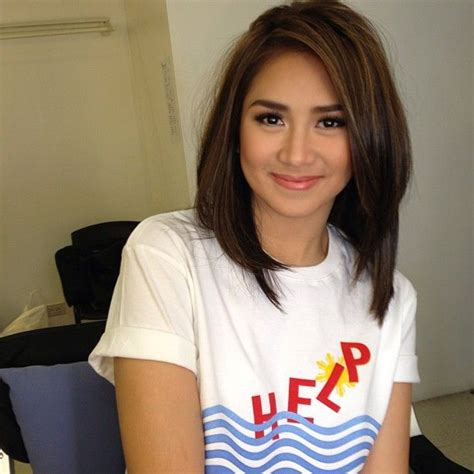 pfilipina actress with short hair celebrity filipina with short hair hairstylegalleries com
