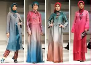 model busana muslim 2014 model busana muslim terbaru 2014 model baju muslim modern