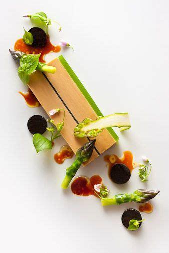 foie gras terrine mit gr 252 nem spargel winterportulak