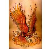 Posts From The 'Phoenix Tattoos' Category