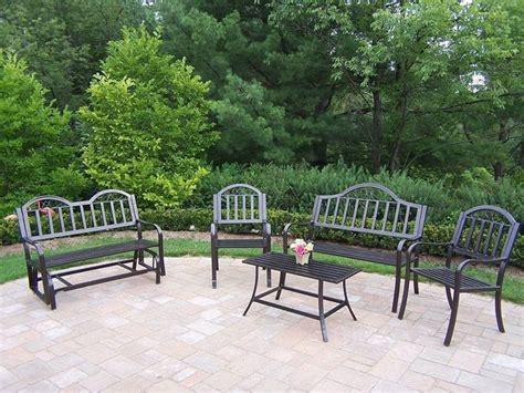arredamento ferro battuto arredamenti per giardino mobili da giardino