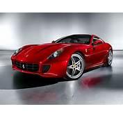 Ferrari Cars  599 GTB Fiorano