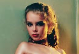 Tate Modern removes naked Brooke Shields picture after police visit ...