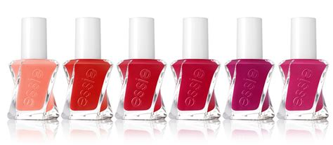 New From Essie by Essie Nail Announces A New Line And Bottle Design