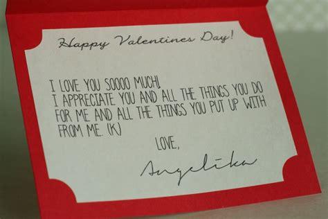 what to write in valentines card for boyfriend valentine s day card