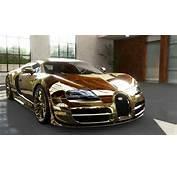 Gold Bugatti Car  Release Date &amp Reviews