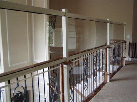 Banister Safety by Railings Child Safety Child Senior Safety Custom