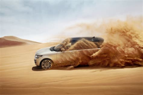 land rover desert range rover plug in hybrid confirmed for production