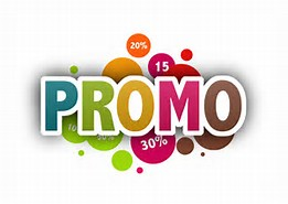 Promotions Promo Code