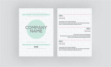 free leaflet design uk free flyer design template avant garde face media group