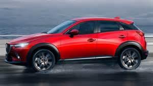 2015 mazda cx 3 revealed car news carsguide