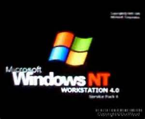 Windows nt 4 0 service pack 6 youtube