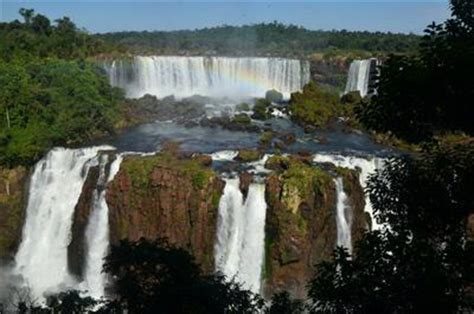 """challenges and solutions going from paraguay to iguazu falls"""