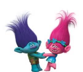 clipart trolls