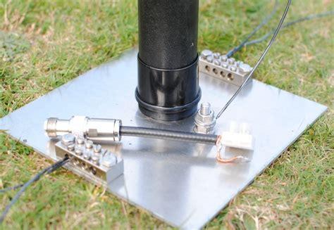 40m to m0mcx radio operator antenna aerial design