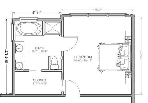 master bedroom floor plans addition master bedroom suite addition floor plans house plans