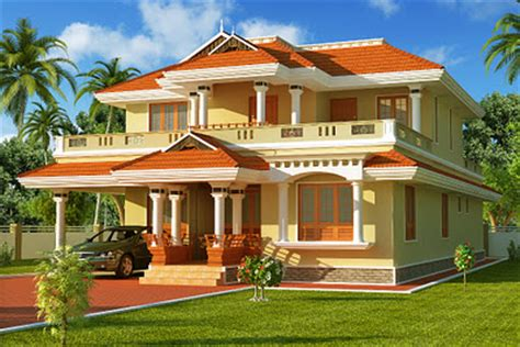 3d House Plans Indian Style by Home Exterior Designs Top 10 Modern Trends