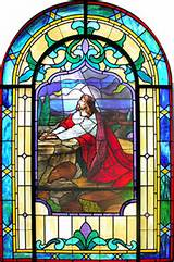 Images of Stained Glass Designs For Windows
