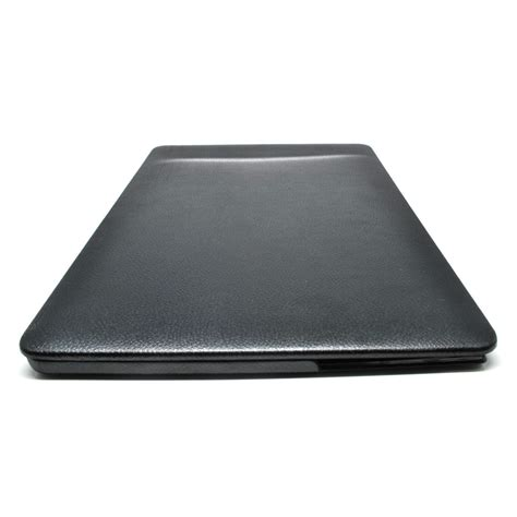 Macbook Pro 15 Inch Black leather for macbook pro 15 inch retina display