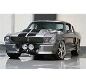 Ford Mustang Eleanor – 1967 Shelby Cobra GT500 2000 Gone