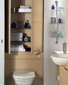 Cabinets storage small bathroom behind toilet and glass design ideas