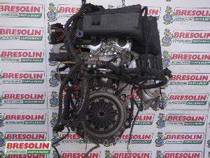 replacement engine renault scenic 99 03 1.6 16v 79kw k4ma700