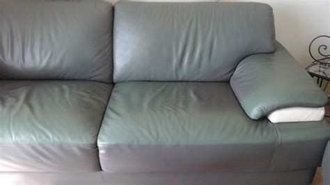 reteinter un canape en cuir reteinter mes canap 201 s sofolk