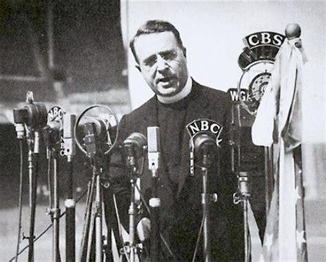 hitler born catholic charles coughlin extraordinary orator national vanguard