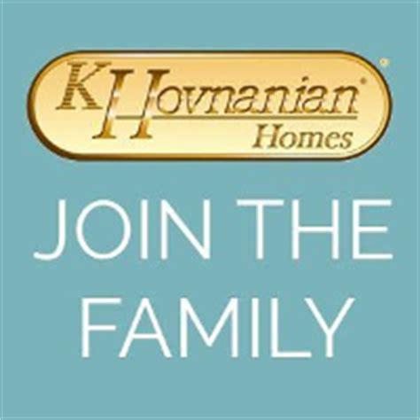 k hovnanian homes salaries in ridgeville oh