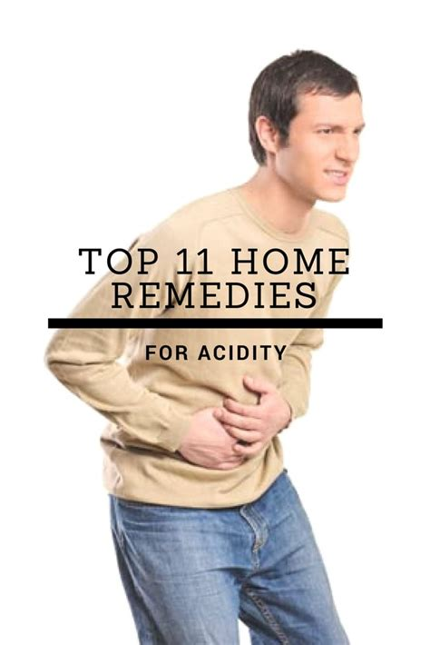 top 11 home remedies for acidity how to cure
