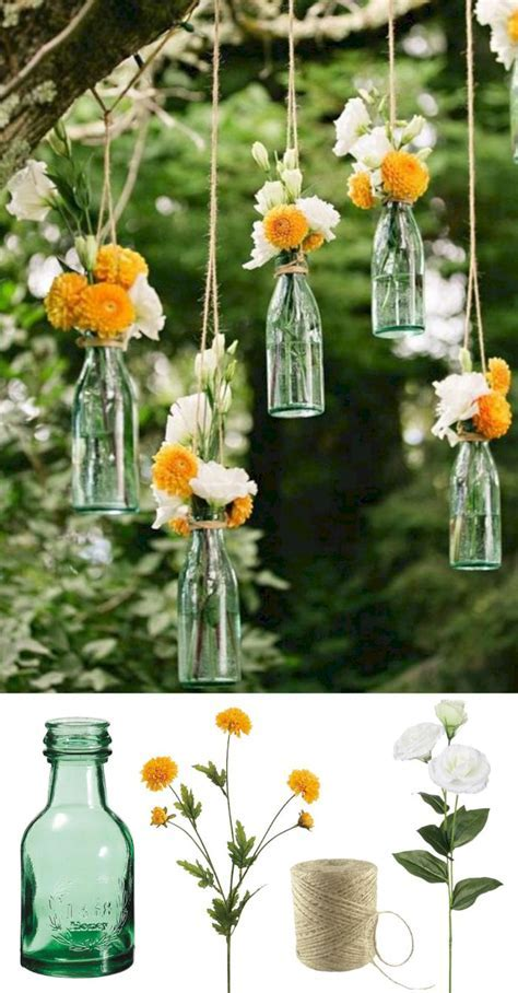 Elegant outdoor wedding decor ideas on a budget 64   VIs Wed