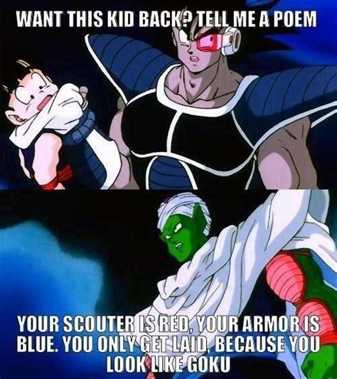 Memes Dbz - dragonball z meme tumblr