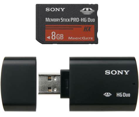 Dijamin Sony 8gb Memory Stick Pro Duo Hx digitalsonline sony 8gb memorystick pro hg duo hx met