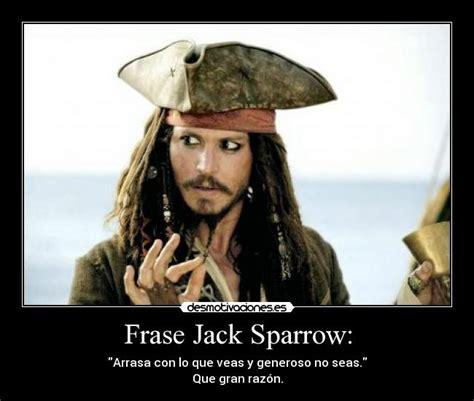 imagenes de jack sparrow jack sparrow frases loco imagui