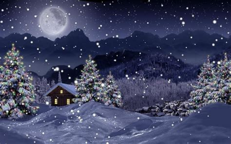 wallpaper 3d winter download christmas hd live wallpaper free download for pc