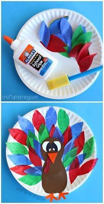 como decorar un pavo para thanksgiving manualidades sobre como decorar un pavo de papel o carton