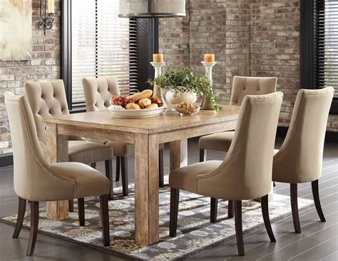 fabric covered dining room chairs home furniture design