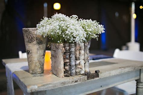 kerzenständer für 9 kerzen birke deko