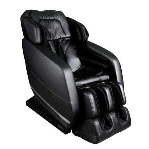 Infinity Chair Massage