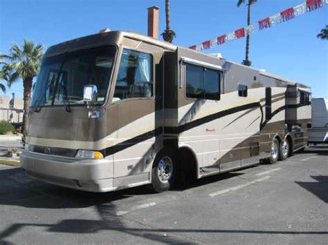 beaver motor coach beaver motor coaches marquis rvs for sale in california
