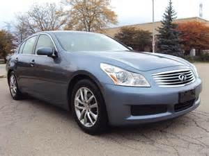 2007 Infiniti G35 Coupe Horsepower Highland Motors Chicago Schaumburg Il Used Cars