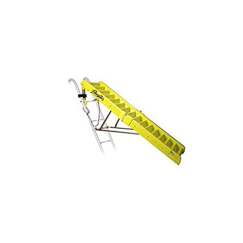 pawz dog boat ladder pawz pet products doggy boat ladder and r vehicles