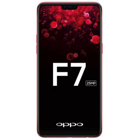 oppo f7 (6gb/128gb) price in india, reviews, features