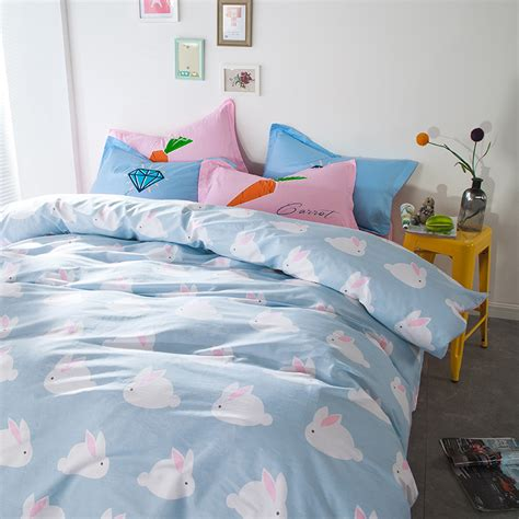 cute cheap comforters online get cheap cute kids bedding aliexpress com