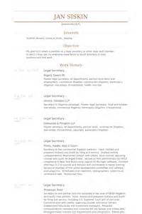 sle in house counsel resume sle bankruptcy attorney cover letter
