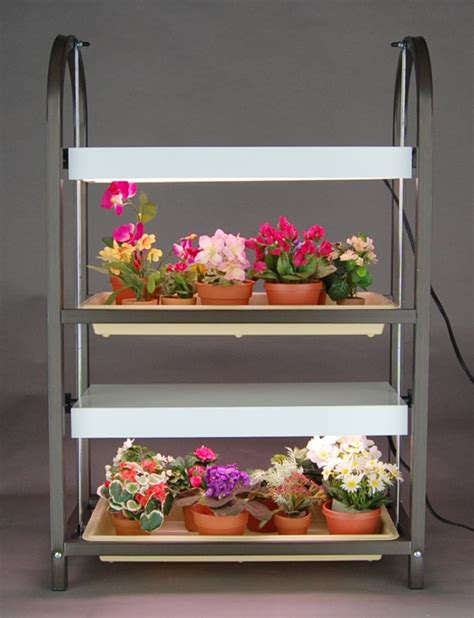 grow carts  indoor herbs flowers seed starting