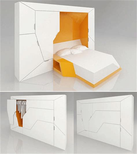modern furniture for small spaces transformer design ideas modern furniture for small