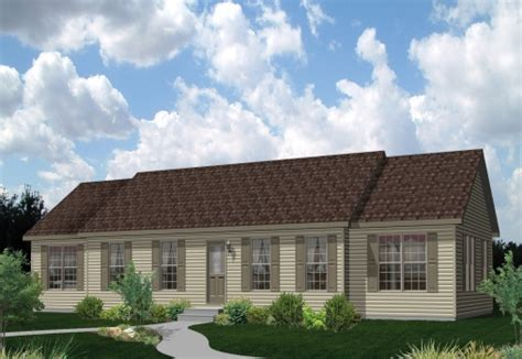 modular ranch bayshore homes inc bayshore homes inc
